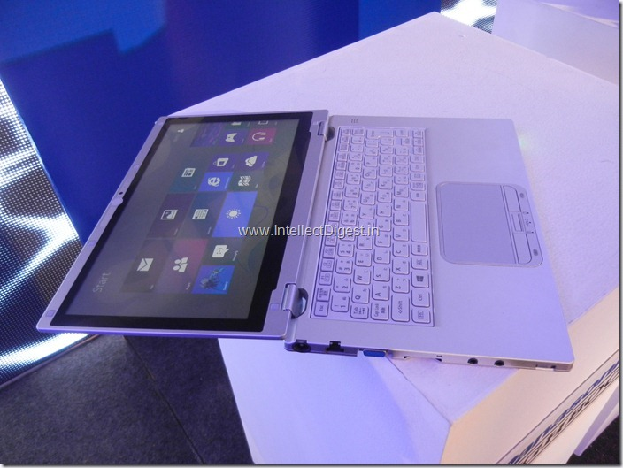 Panasonic Tougbook CF-AX2