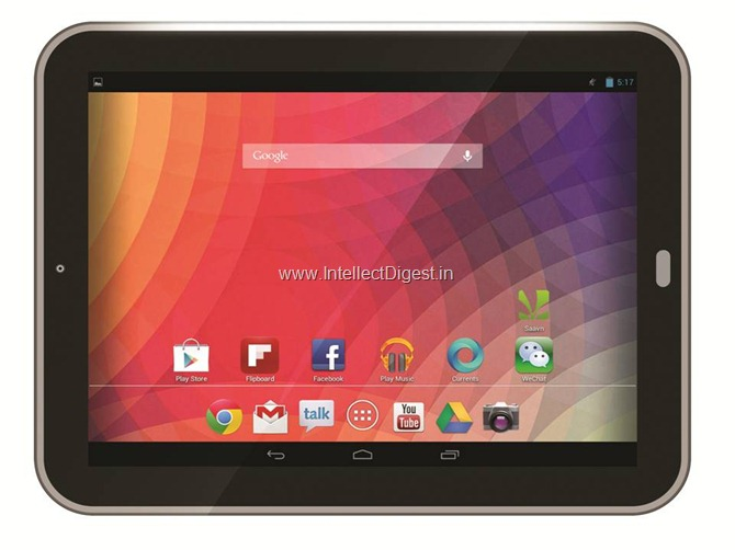 Karbon Cosmic 10 Inch Android Jelly Bean Tablet