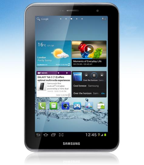 Samsung Galaxy Tab 2 (2)