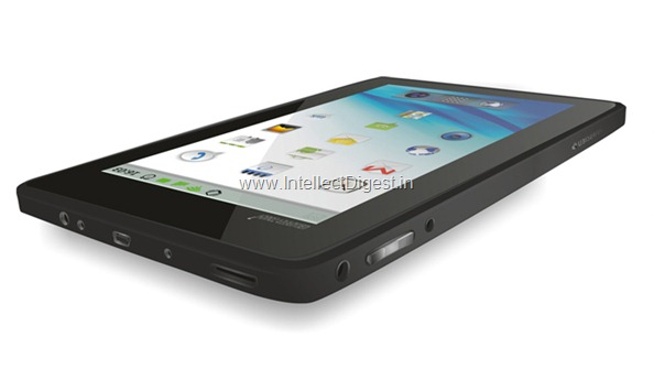 Aakash 3 Tablet