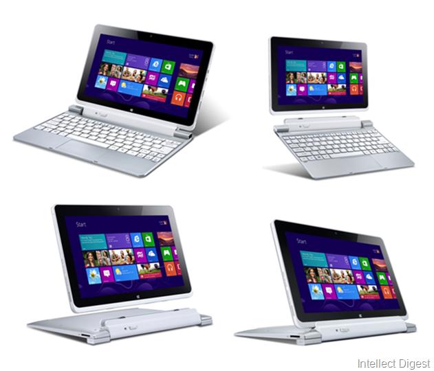 Acer Iconia W510 Hybrid