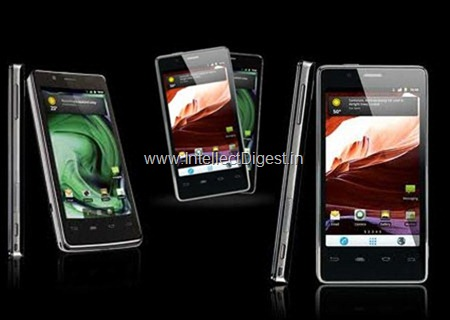 Lava Xolo Phones