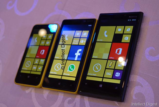 Nokia Lumia 820 and 920 and 620 (2)