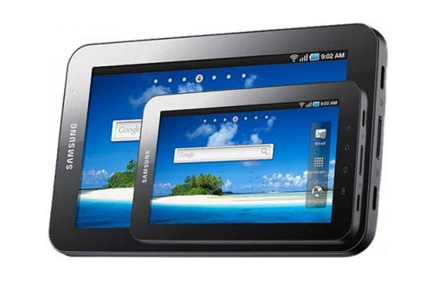 Samsung Galaxy Tab 2 Prices Dropped