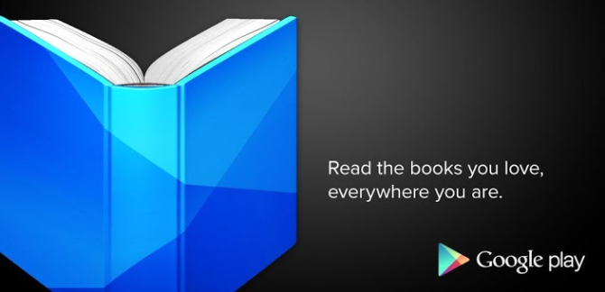 Google Play is largest collection of Books