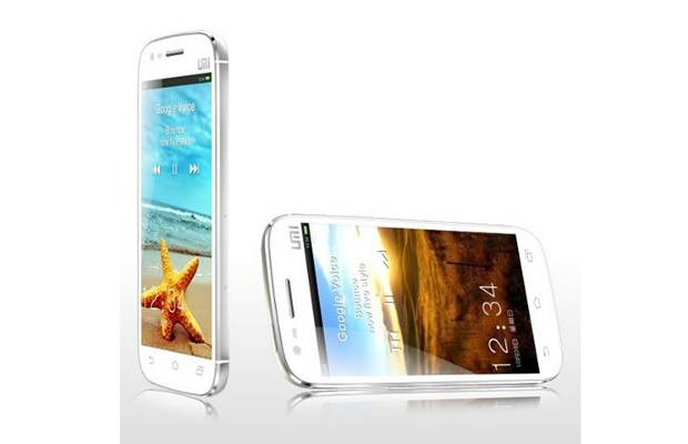 Umi X2 Full HD Quad Core Android Smartphone