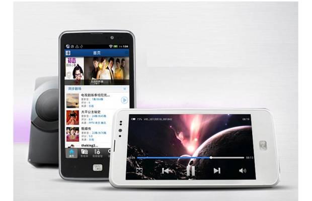 Zopo Quad Core Budget Smartphone