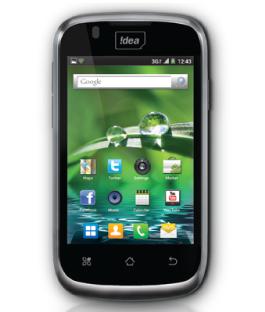 Idea 3G Zeal