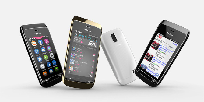 Nokia Asha 310 is now available with dual sim and Wi-Fi support