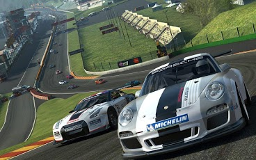 Real Racing thumbnail