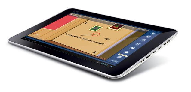iBall Edu-Slide i-1017 Educational Tablet