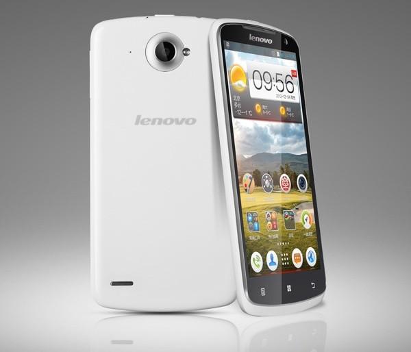 Lenovo S920 India