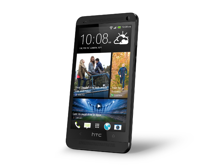 HTC One3