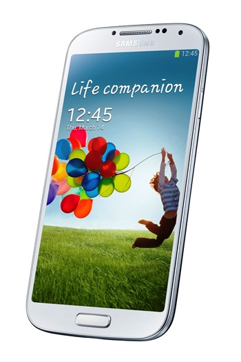 Samsung Galaxy S4 India (11)