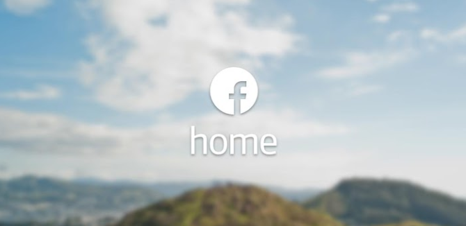How to get Facebook Home on any android device?