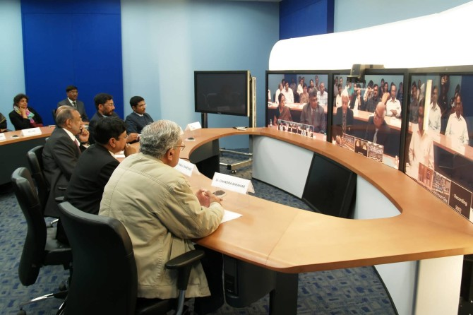 Cisco Enables Next-Generation Learning Experience at BITS Pilani