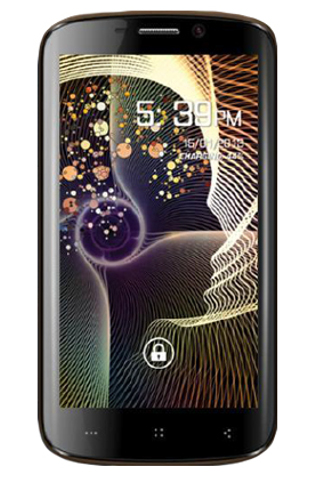 Spice Stellar Pinnacle Pro with quad core processor and jelly bean 4.2 available at INR 14,990