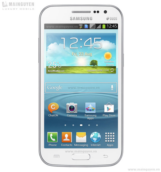 Samsung Galaxy Win Quad Core