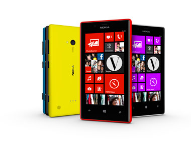 Windows phone 8 update will bring  FM Radio, double-tap-to-wake features