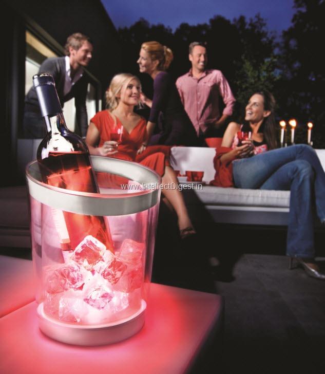 Philips Wine Cooler