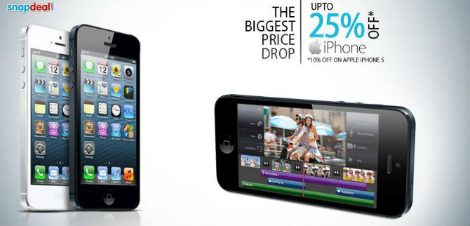 apple iphone discounts