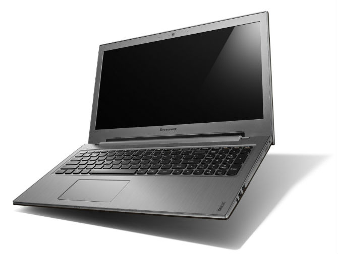 lenovo Ideapad z400 and z500 touch laptops