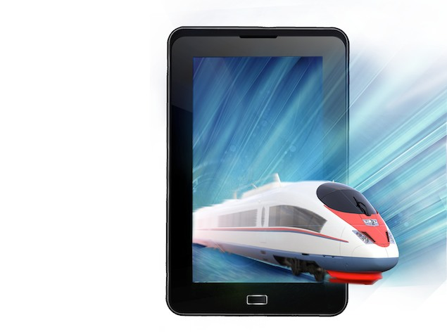 Swipe Halo Speed Tablet With Voice Calling