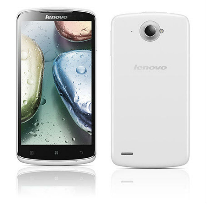 lenovo phones launch