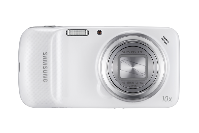 Samsung Galaxy S4 Zoom Price In India Rs. 29900
