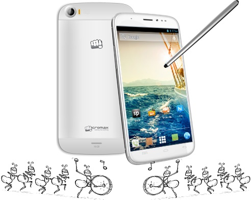 Micromax Canvas Doodle 2 India (2)