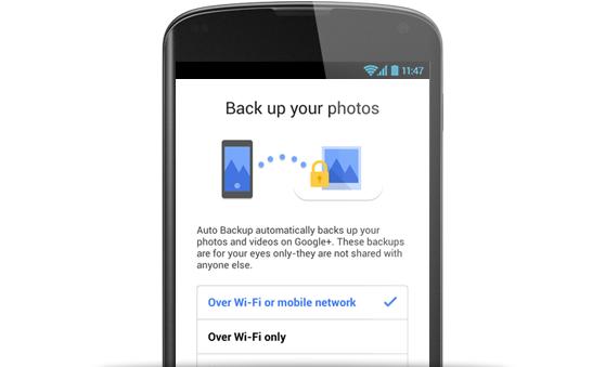 google-auto-upload