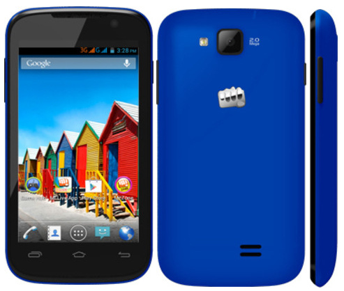 Micromax Fun A63 Now Available for Rs  6,799 in India