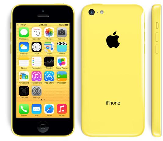 iPhone 5C (2)