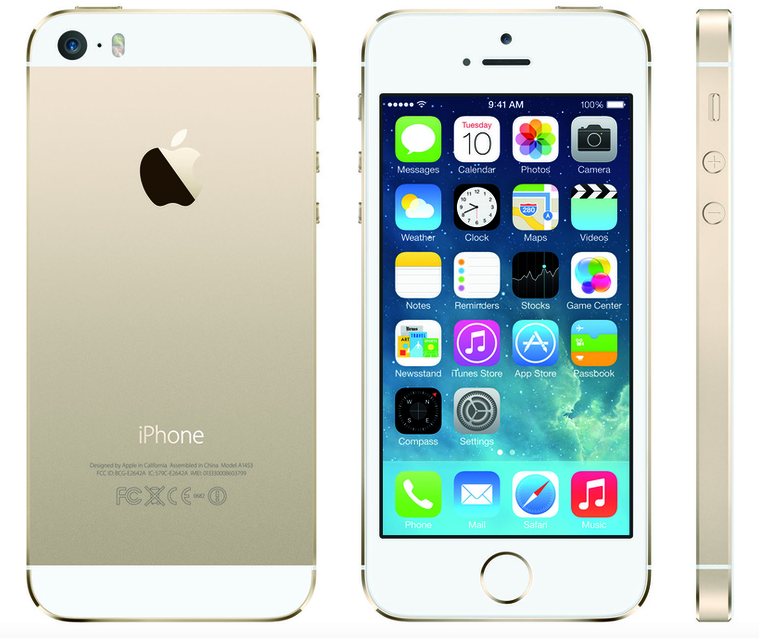 iPhone 5S Official Pictures (3)
