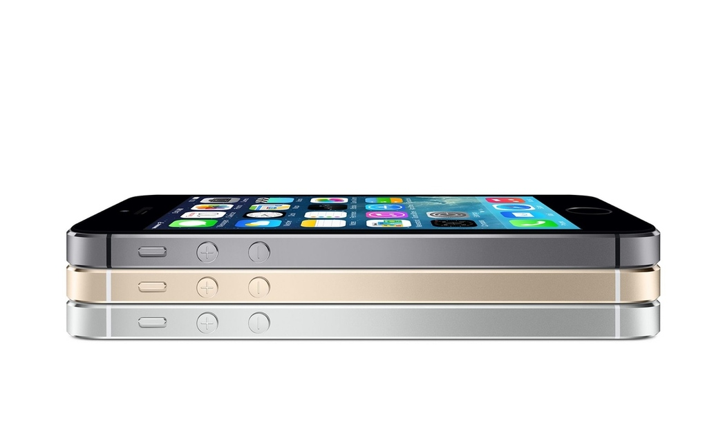 iPhone 5S Official Pictures (4)