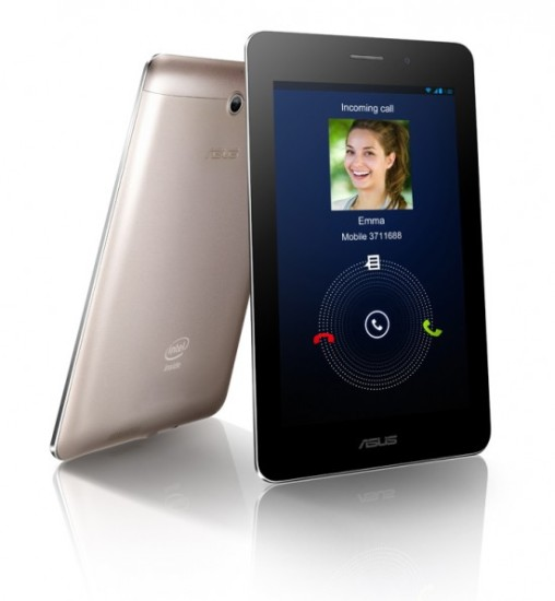 Asus Fonepad 7 New Model Review