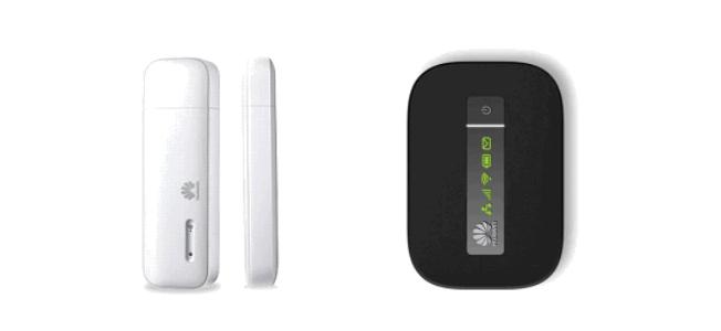 Huawei-WiFi-MiFi