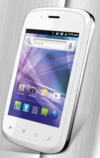 Spice launches affordable Android smartphone at price 3299