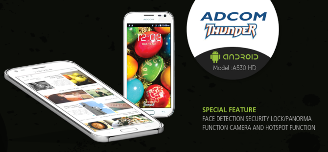 Advantage Computer launched Cheap Smartphones under INR 9000