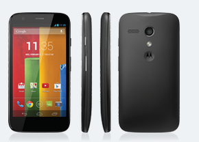 Motorola G best budget phone coming to India in January 2014