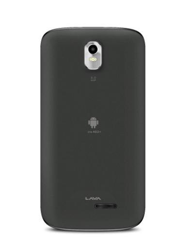 3G 402+Back (black)