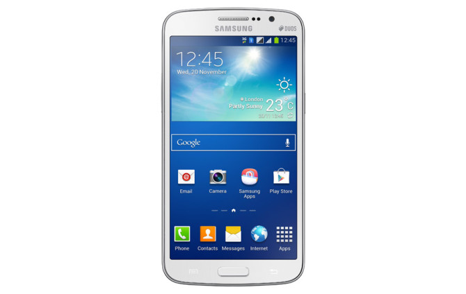 Galaxy Grand 2 Pictures (1)