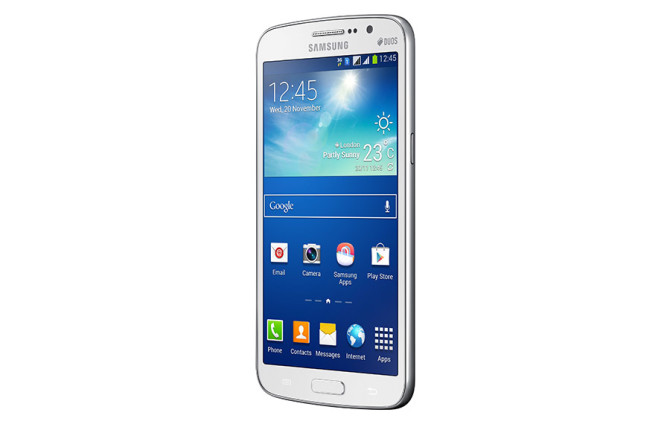 Galaxy Grand 2 Pictures (3)