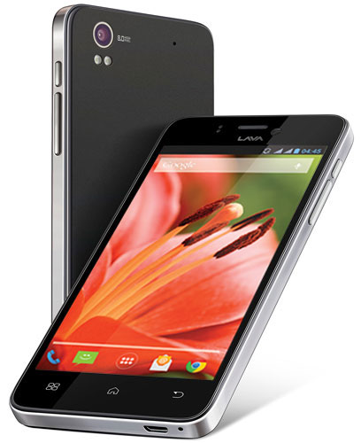Lava Iris Pro 30 Smartphone Review (2)