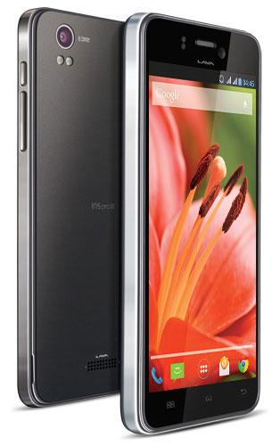 Lava Iris Pro 30 Smartphone Review (4)