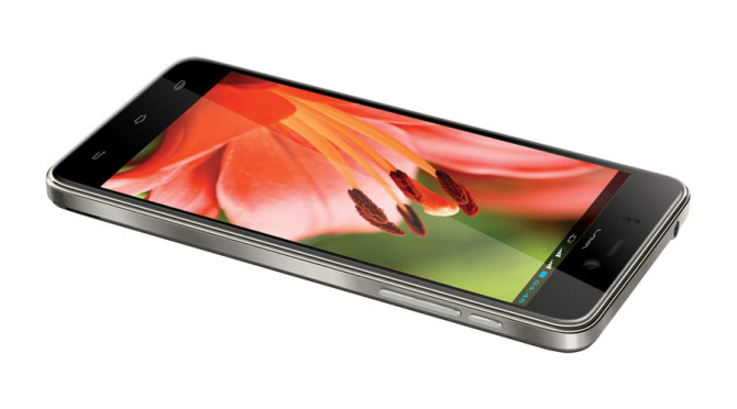 Lava Iris Pro 30 Smartphone Review (7)