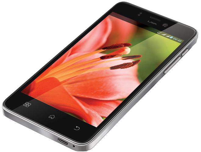 Lava Iris Pro 30 Smartphone Review (9)