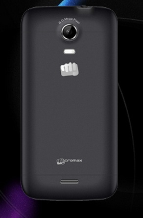 Micromax Canvas Turbo Mini available at company website priced at INR 14,990