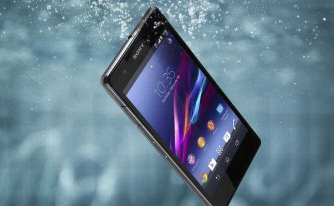 CES 2014:- Sony Xperia Z1 compact and Xperia Z1S makes debute