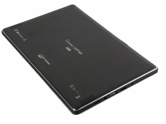 CES 2014:- Micromax LapTab will run on Windows and Android both